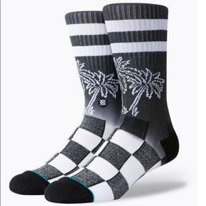 Stance Dipped Crew Height Socks